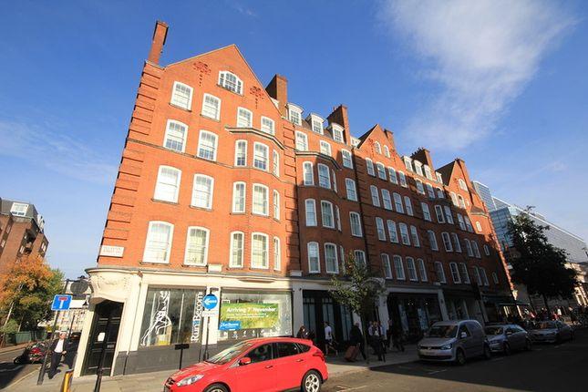 Chantrey House, Eccleston Street, London SW1W