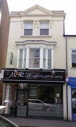 Office to let in High Street, Stourbridge