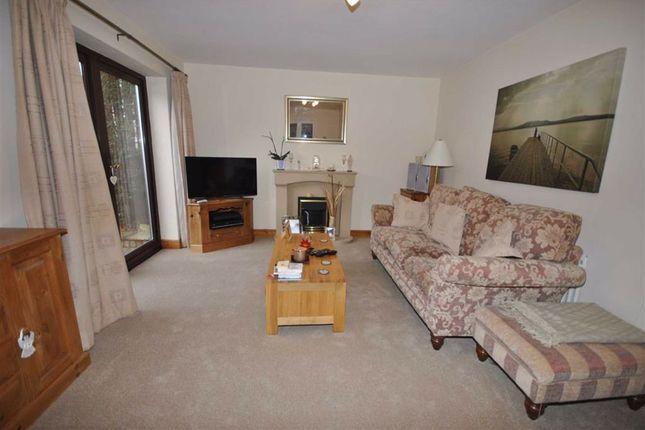 Lounge of Fylingdale, Kingsthorpe, Northampton NN2