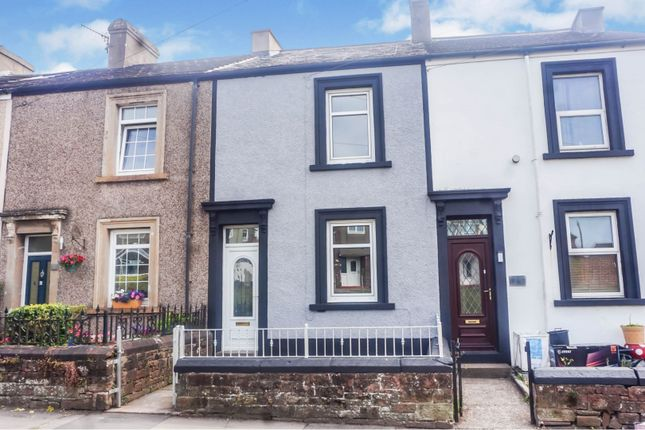 Thumbnail Terraced house for sale in East Road, Egremont