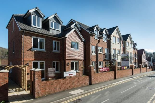 Thumbnail Property for sale in Caterham Lodge, 2 Stafford Road, Caterham, Surrey
