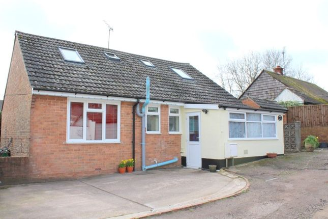 Thumbnail Bungalow for sale in Burrow, Newton Poppleford, Sidmouth