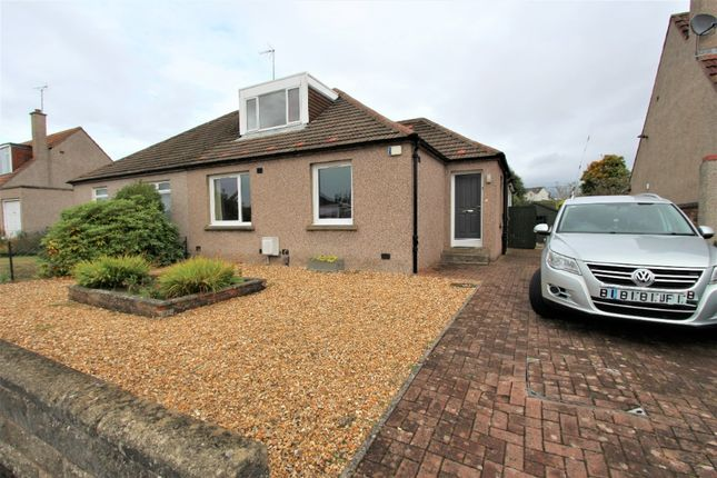3 bed semi-detached house to rent in North Gyle Loan, East Craigs, Edinburgh EH12