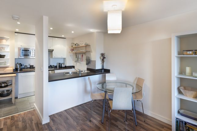 2 bed flat for sale in Lower Ormond Street, Manchester