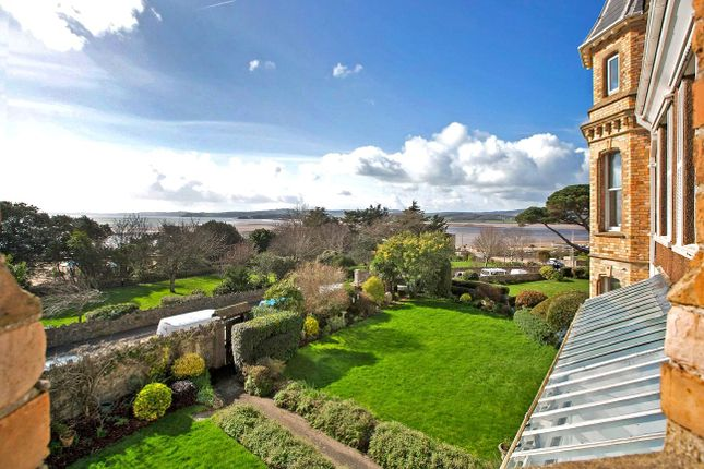 View To Side of Trefusis Terrace, Exmouth EX8