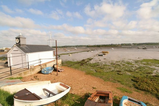 Thumbnail Property for sale in Maltings Wharf, Manningtree