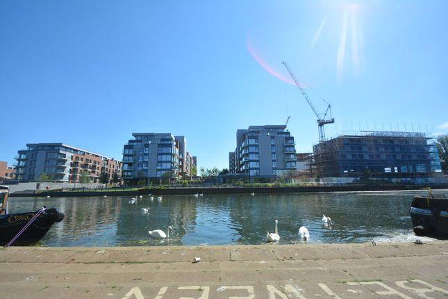 Thumbnail Flat to rent in Avonside House, Fletton Quays