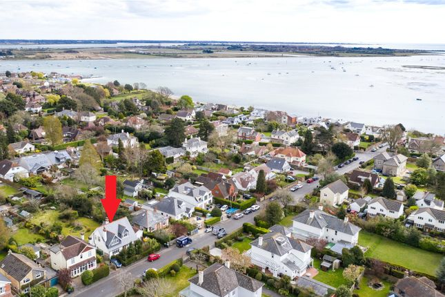 Thumbnail Detached house for sale in Beach Road, Emsworth, Hampshire