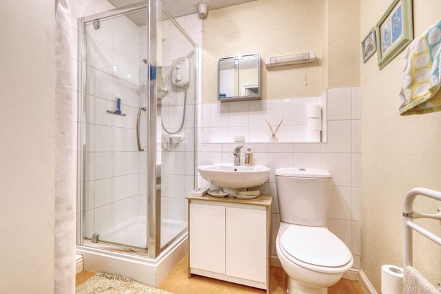 Bathroom of Rowan Court, Worcester Road, Droitwich WR9