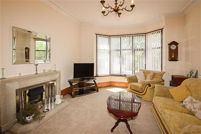 Reception 1 of Crescent Road, Dukinfield SK16