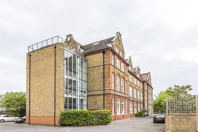 2 bed property for sale in Priory Grove School, 10 Priory Grove, London