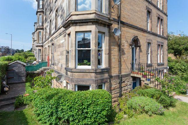 Thumbnail Flat for sale in 1 Priestfield Road, Edinburgh