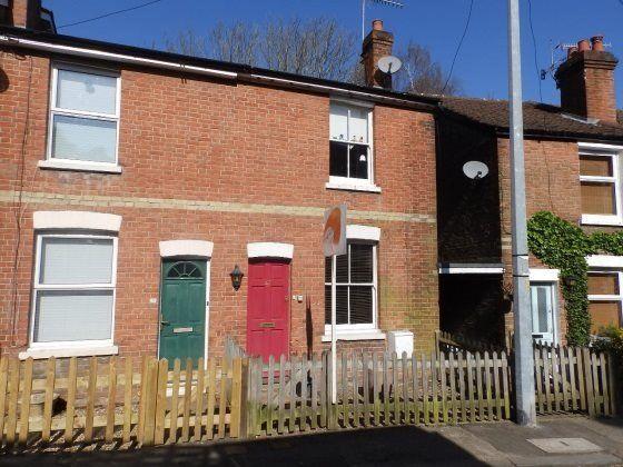 Terraced house to rent in Woodside Road, Tunbridge Wells