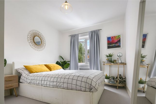 Bedroom One of St. Matthew's Row, London E2