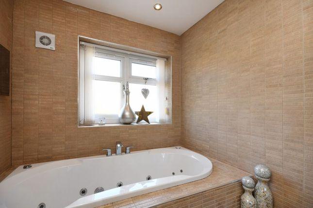 Bathroom of Cross House Road, Grenoside, Sheffield S35