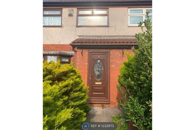 Thumbnail Semi-detached house to rent in West View Road, Hartlepool