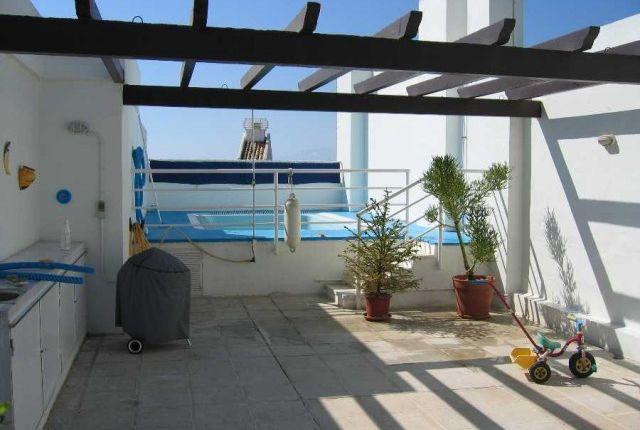 Roof Terrace of Spain, Málaga, Marbella, Río Real