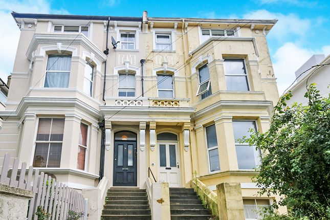 Thumbnail Flat for sale in Stockleigh Road, St. Leonards-On-Sea
