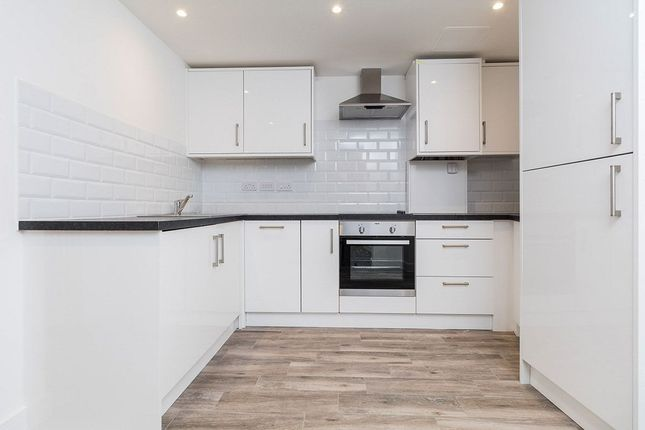 Thumbnail Flat to rent in Station Road North, Belvedere
