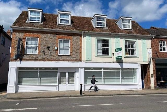Thumbnail Retail premises for sale in 20-21 Market Place, Wallingford, South East