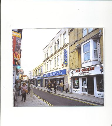 Thumbnail Retail premises to let in Meadow Street, Western Super Mare