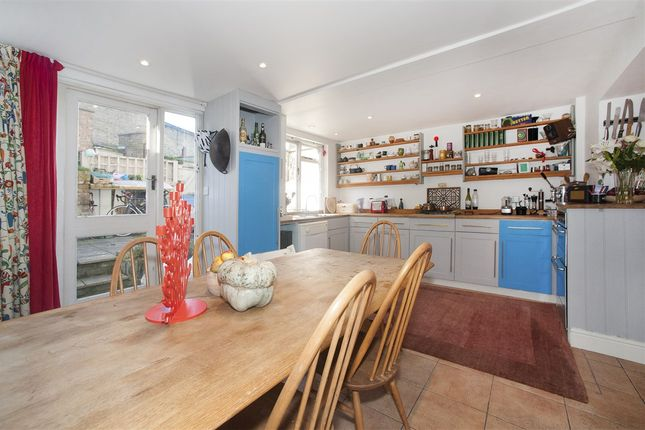 Thumbnail Maisonette for sale in Boscombe Road, London