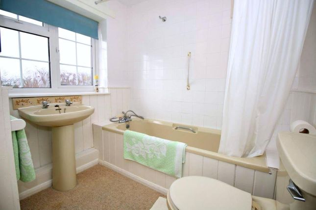 Family Bathroom of Forest Road, Calverton, Nottingham NG14