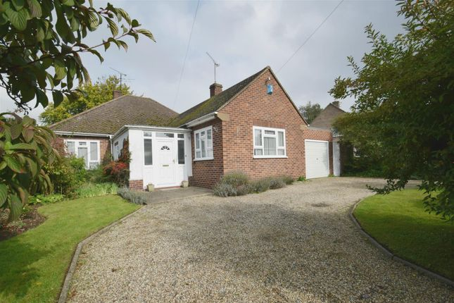 Thumbnail Detached bungalow for sale in Richmond Road, Caversham Heights, Reading