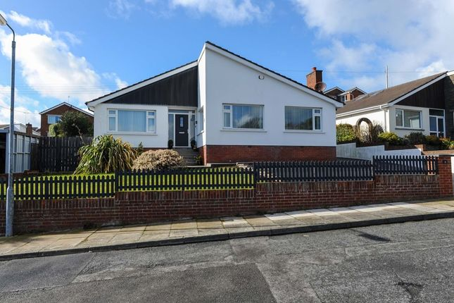 Thumbnail Bungalow for sale in Dorwood Park, Newtownards