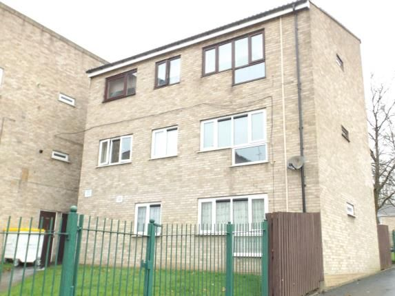 Thumbnail Flat for sale in Farmhouse Road, Willenhall, West Midlands