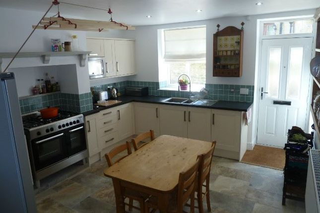 Thumbnail End terrace house to rent in Prospect Street, Farsley, Pudsey