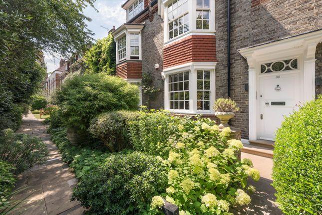 Thumbnail Semi-detached house for sale in Chelsea Park Gardens, London