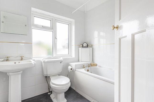 Bathroom of Amersham, Buckinghamshire HP6