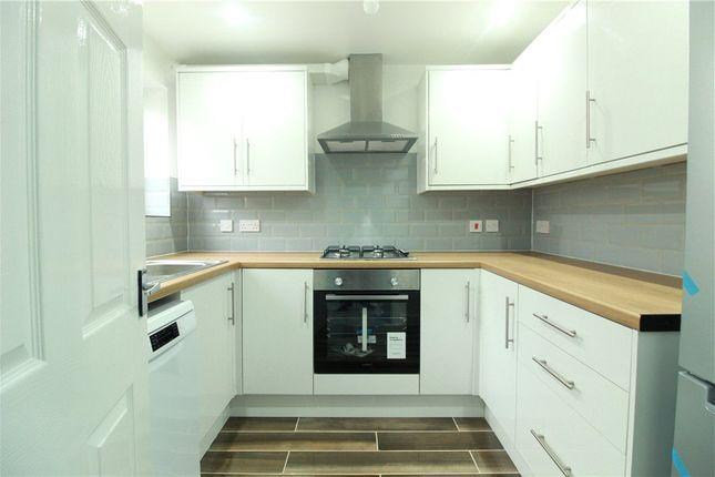 Kitchen of Redditch Walk, Coventry, West Midlands CV2