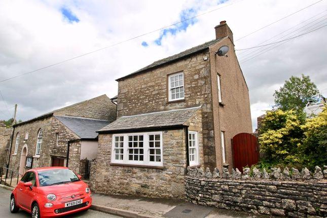 Thumbnail Link-detached house for sale in Croft Cottage, Ravenstonedale, Kirkby Stephen