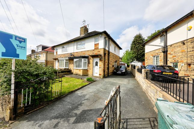 3 bed semi-detached house for sale in Templars Way, Bradford