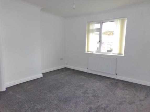 Bedroom One of Plas Newydd, Deganwy, Conwy, Conwy LL31