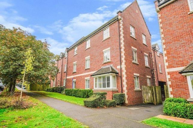 1 bed flat for sale in Tuffley Lane, Tuffley, Gloucester, Gloucestershire GL4