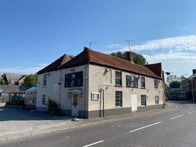Thumbnail Retail premises to let in 16 Charnham Street, Hungerford, Berkshire