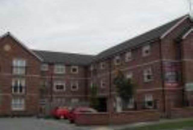 Thumbnail Flat to rent in Brampton Beck, 196 Wath Road, Brampton