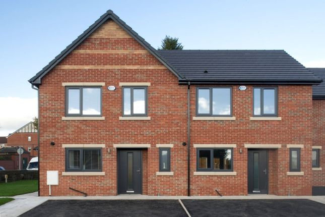 Thumbnail Semi-detached house for sale in Hulton Lane, Bolton