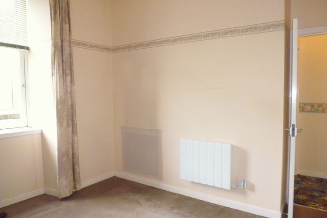 Bedroom 1 of Flat G/01, 23, Mount Pleasant Road, Rothesay, Isle Of Bute PA20