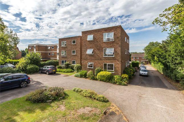 Thumbnail Flat to rent in Furzedown Court, Milton Road, Harpenden, Hertfordshire