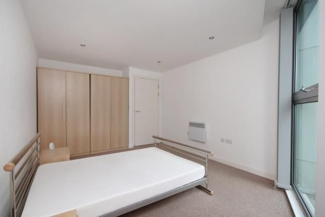 Master Bedroom of City Point, 1 Solly Street, Sheffield, South Yorkshire S1