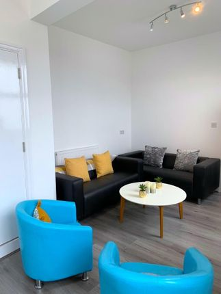 Thumbnail Terraced house to rent in Cadogan Street, Liverpool, Merseyside