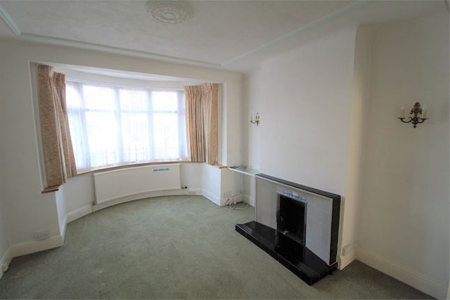 Thumbnail Semi-detached house to rent in The Highway, Stanmore, Middlesex