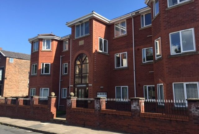 Thumbnail Flat to rent in Euston Grove, Prenton