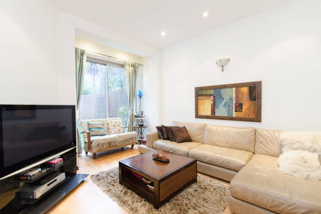 Thumbnail Property for sale in Compton Road, Wimbledon