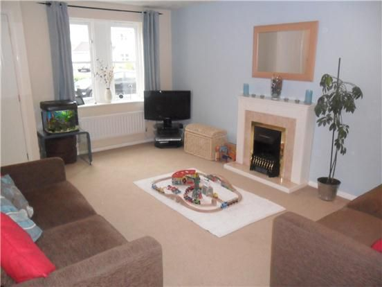 Thumbnail Semi-detached house to rent in Robertson Drive, St. Annes Park, Bristol