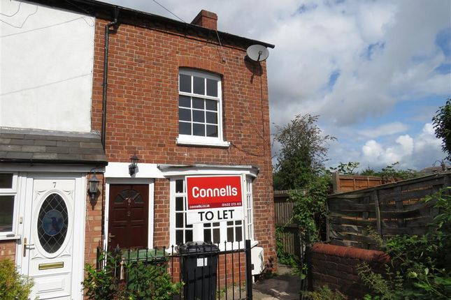 Property to rent in Priory Place, Hereford